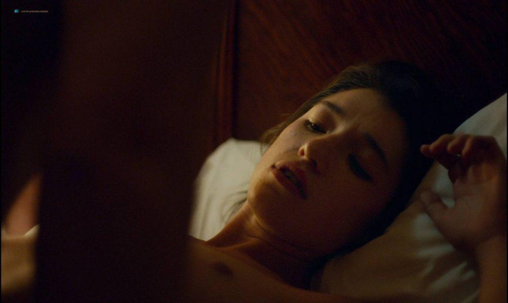 Simone Bucio nude bush and Ruth Ramos nude bush and sex - The Untamed (MX-2016) HD 1080p BluRay (5)