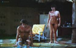 Vanessa Alves nude full frontal Helena Ramos and Alvamar Taddei nude bush - Volúpia de Mulher (BR-1984) (6)