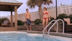 Amanda Schull hot in bikini - One tree hill (2009) s07e08 (1)