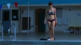 Aubrey Peeples hot cute and some sex - Heartthrob (2017) HD 1080p