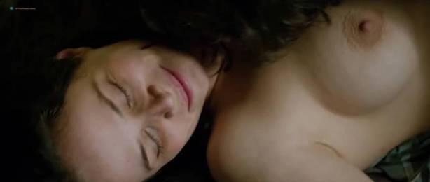 Diana Cavallioti nude sex and explicit cumshot - Ana Mon Amour (RO-2017) HD 720p (7)