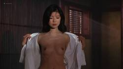 Joan Chen nude brief topless Sumi Mutoh nude bush, butt and boobs - The Hunted (1995) HD 1080p Web (9)