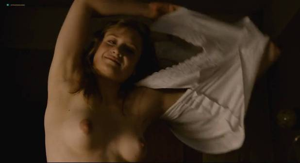 Julia Jentsch nude topless Petra Hrebícková and others nude too - I Served the King of England (CZ-2006) HD 720p BluRay (5)