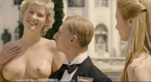 Julia Jentsch nude topless Petra Hrebícková and others nude too - I Served the King of England (CZ-2006) HD 720p BluRay (3)