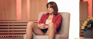 Kasia Smutniak hot and sexy – Moglie e Marito (IT-2017) HD1080p BluRay
