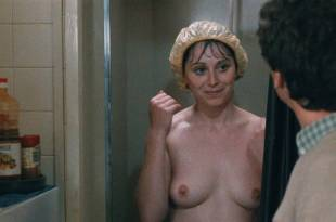 Macha Méril nude topless Laurence Cortadellas nude in shower – Vagabond (FR-1985) HD 1080p
