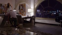 Michelle Monaghan hot bondage Emma Greenwell sexy and Freida Pinto oral - The Path (2018) s3e1 HD 1080p (2)