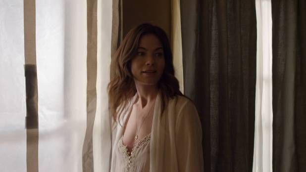 Michelle Monaghan hot pokies Emma Greenwell sexy see through - The Path (2018) s3e2-3 HD 1080p (11)