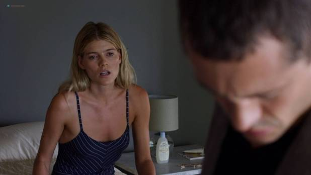 Michelle Monaghan hot pokies Emma Greenwell sexy see through - The Path (2018) s3e2-3 HD 1080p (4)