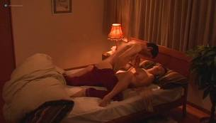 Noriko Hayami nude sex and Kyoko Muramatsu nude sex and oral - Diary Of Beloved Wife: Feast (JP -2006) (15)
