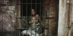 Patricia López nude full frontal Cecilia Gómez, Lupe del Junco and others nude bush, topless - La peste (ES-2018) s1 HDTV 1080p (17)