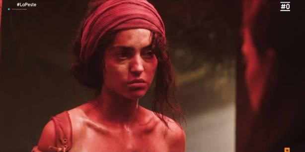 Patricia López nude full frontal Cecilia Gómez, Lupe del Junco and others nude bush, topless - La peste (ES-2018) s1 HDTV 1080p (14)