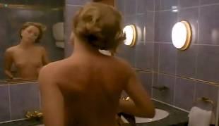 Patsy Kensit nude topless - Twenty-One (UK-1991) VHS