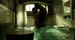 Sally Hawkins nude bush butt Lauren Lee Smith nude boob and sex - The Shape of Water (2017) HD 1080p (5)