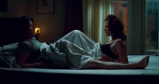 Vera Farmiga hot and some sex - Henry's Crime (2010) HD 1080p Web (1)
