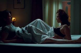 Vera Farmiga hot and some sex – Henry's Crime (2010) HD 1080p Web