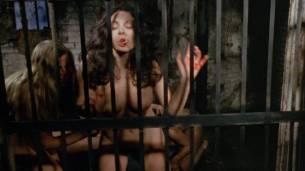 Viju Krem nude full frontal Arlana Blue, Jennifer Stock and others nude bush - Bloodsucking Freaks (1976) HD 1080p BluRay (9)