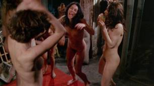 Viju Krem nude full frontal Arlana Blue, Jennifer Stock and others nude bush - Bloodsucking Freaks (1976) HD 1080p BluRay (2)