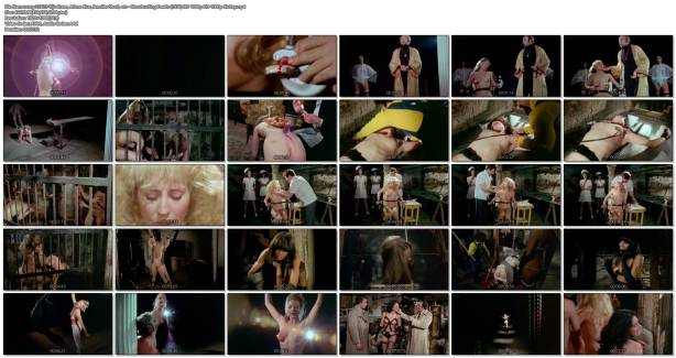 Viju Krem nude full frontal Arlana Blue, Jennifer Stock and others nude bush - Bloodsucking Freaks (1976) HD 1080p BluRay (1)