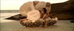Alessandra Negrini nude butt Karine Carvalho and others nude too - Cleopatra (BR-2007) (18)