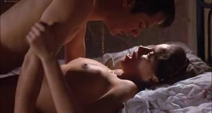 Ana Claudia Talancón nude topless in sex scene - The Crime of Padre Amaro (MX-2002) HD 1080p Web (4)