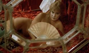 Annie Belle nude bush and boobs Evelyne Dress nude topless - La nuit de Varennes (FR-1982) HD 1080p BluRay