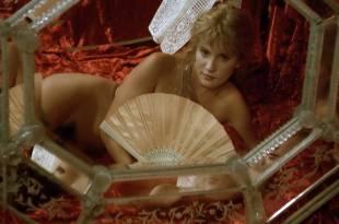 Annie Belle nude bush and boobs Evelyne Dress nude topless - La nuit de Varennes (FR-1982) HD 1080p BluRay (13)
