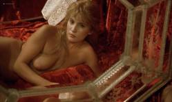 Annie Belle nude bush and boobs Evelyne Dress nude topless - La nuit de Varennes (FR-1982) HD 1080p BluRay (11)