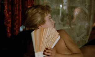 Annie Belle nude bush and boobs Evelyne Dress nude topless - La nuit de Varennes (FR-1982) HD 1080p BluRay (8)