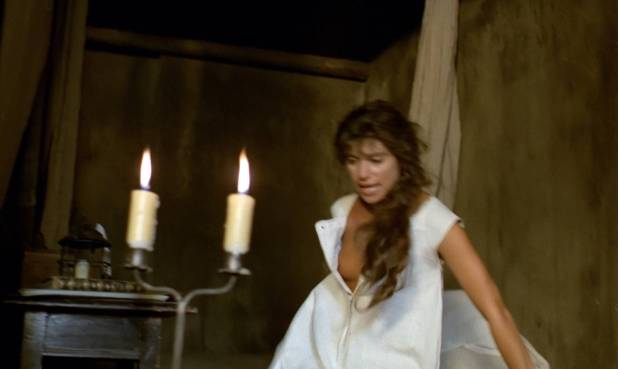 Annie Belle nude bush and boobs Evelyne Dress nude topless - La nuit de Varennes (FR-1982) HD 1080p BluRay (2)
