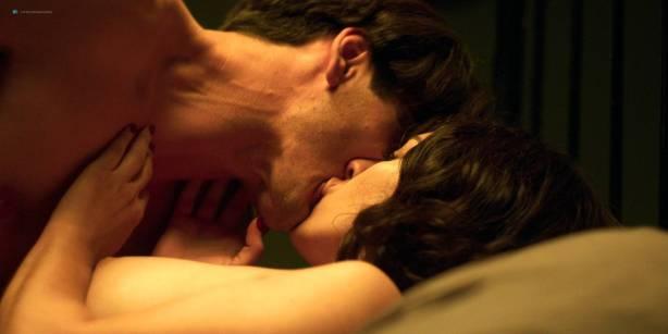 Blanca Suárez nude and sex Maggie Civantos and Andrea Carballo nude sex too - Las chicas del cable (ES-2018) S2 HD 1080p Web (16)