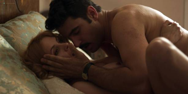 Blanca Suárez nude and sex Maggie Civantos and Andrea Carballo nude sex too - Las chicas del cable (ES-2018) S2 HD 1080p Web (3)