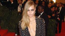 Cara Delevingne hot and sexy - The Cara Project (2016) (8)