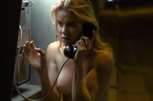 Elisabeth Hower nude topless – Escape Room (2017) HD 1080p WEB