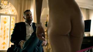 Fanny Muller nude topless and sex Sai Bennett hot - Strike Back (2018) s6e7 HD 720p (7)