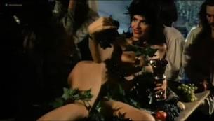 Florence Darel nude sex Assumpta Serna nude and hot sex - Henry's Romance (FR-DE-1993) (19)