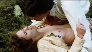 Florence Darel nude sex Assumpta Serna nude and hot sex - Henry's Romance (FR-DE-1993) (6)