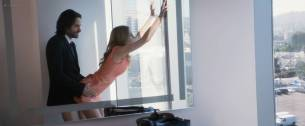 Heather Graham nude sex Angela Kinsey nude butt Stephanie Beatriz hot - Half Magic (2018) HD 1080p (20)