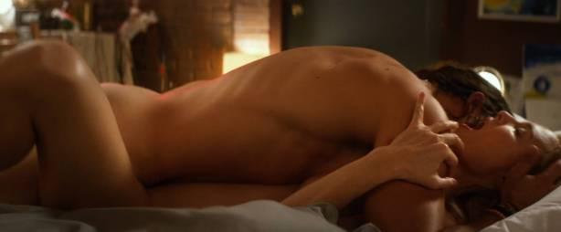 Heather Graham nude sex Angela Kinsey nude butt Stephanie Beatriz hot - Half Magic (2018) HD 1080p (16)