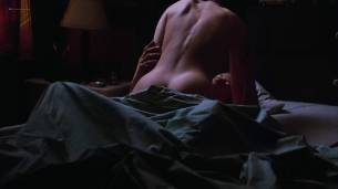 Jennifer Jason Leigh nude butt and side boob in sex scene - Georgia (1995) HD 1080p Web (9)
