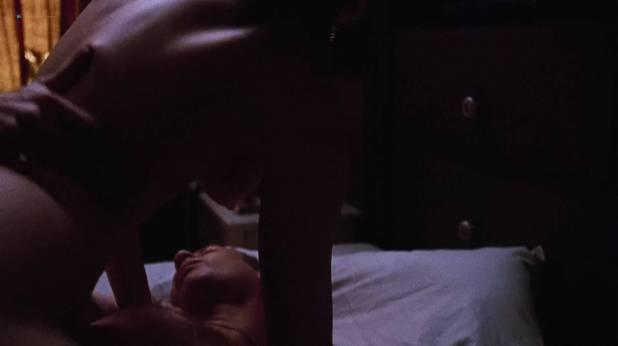 Jennifer Jason Leigh nude butt and side boob in sex scene - Georgia (1995) HD 1080p Web (3)