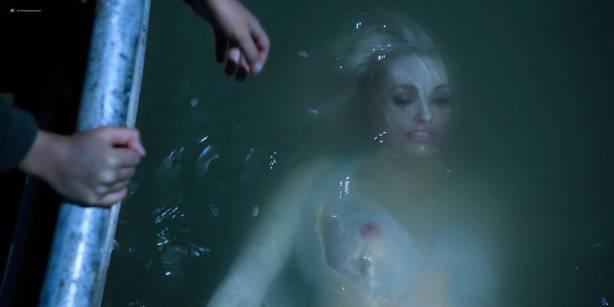 Kristin Lehman nude bush Dichen Lachman and Martha Higareda nude full frontal - Altered Carbon (2018) S1 HD 1080p (19)
