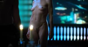 Kristin Lehman nude bush Dichen Lachman and Martha Higareda nude full frontal - Altered Carbon (2018) S1 HD 1080p (13)