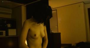 Kumi Takiuchi nude and lot of sex- Side Job (JP-2017) HD 1080p BluRay (8)