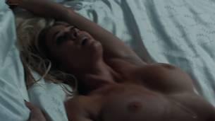 Lauren Compton nude sex Paige Mobley, Nicole Alexandra Shipley, Katrina Inagaki all nude sex - Here and Now (2018) s1e2 HD 1080p (9)
