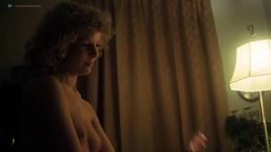 Lilja Thorisdottir nude topless and some sex - The House (IS-1983) (7)