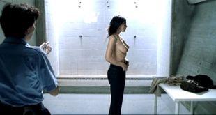 Monica Bellucci nude topless - Agents secrets (2004) HD 720p (4)