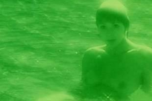 Neda Arneric nude skinny dipping and some sex – Venom (DE-1971)