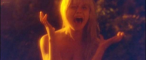 Neda Arneric nude skinny dipping and some sex - Venom (DE-1971) (2)