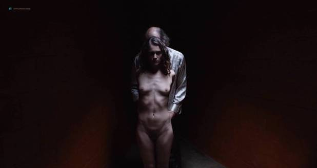 Roxane Mesquida nude Ariane Labed and Charlotte Masselin nude full frontal - Malgré la nuit (FR-2015) (4)
